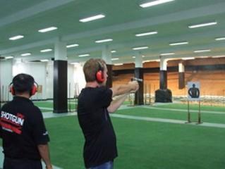 Bangkok Shooting Range – Gun Shooting Service in Bangkok Thailand